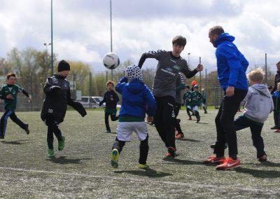 FC Schönberg 95 - BFC Dynamo
